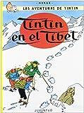R- Tintín en el Tibet (LAS AVENTURAS DE TINTIN RUSTICA)