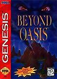 Beyond Oasis [Online Game Code]