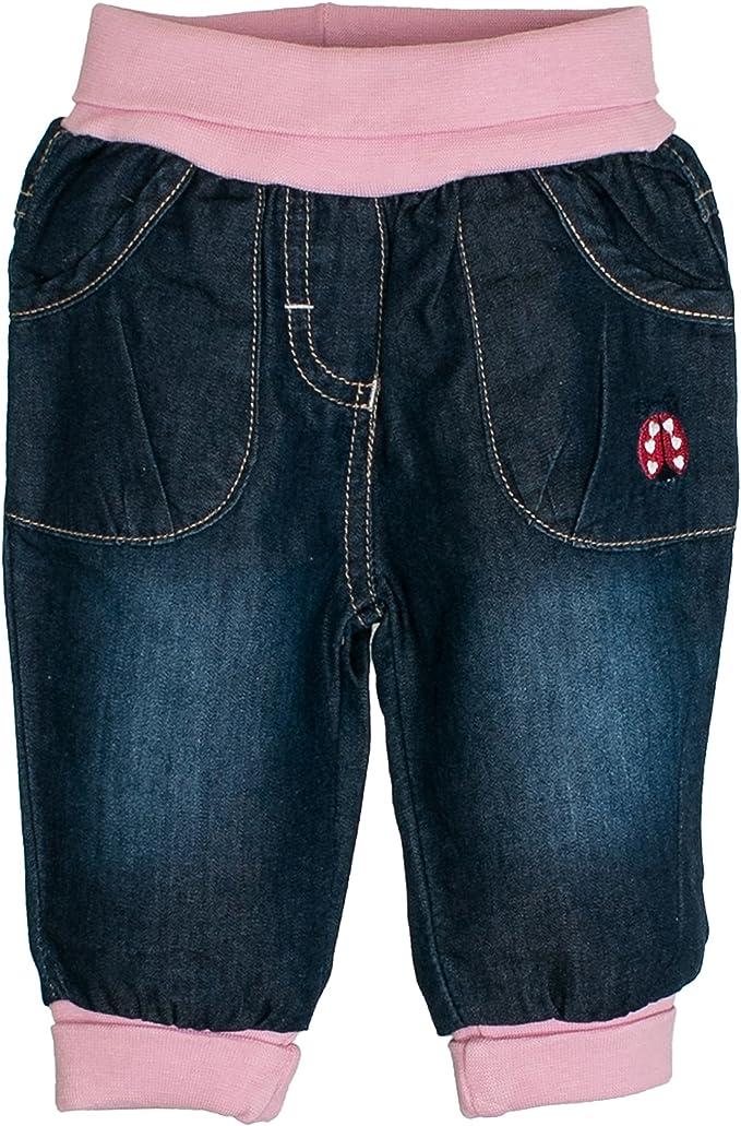 SALT AND PEPPER M/ädchen Blue Jeans