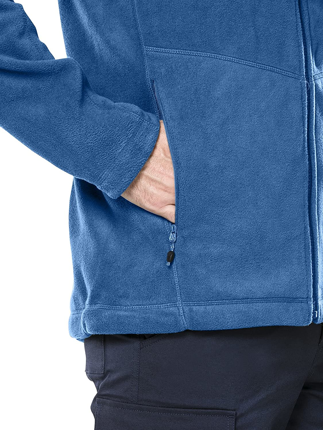 Berghaus Prism 2.0 Mens Outdoor Fleece Jacket available in