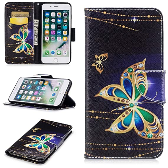 Amazon com: Maoerdo LG Aristo 2 Case,Premium PU Leather Wallet Cover