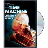 The Time Machine (Bilingual)