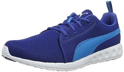Puma Herren Carson Mesh Laufschuhe, Blau (True Blue-Blue Danube 05), 3c095eb21a