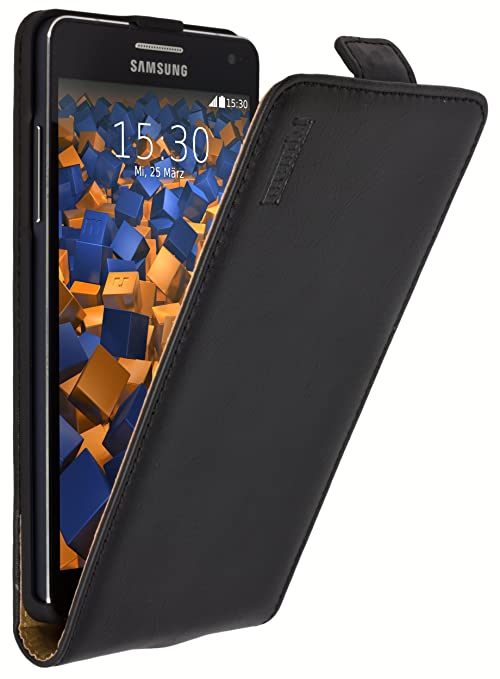 40 opinioni per Mumbi Flip Custodie per Samsung Galaxy