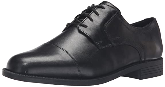 Cole Haan Men's Dustin Cap Ox Ii Oxford