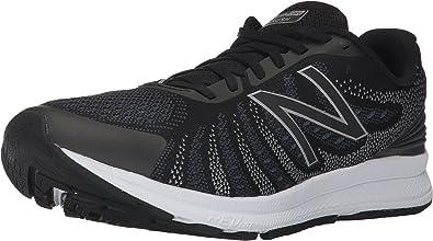 New Balance Mrushv3, Zapatillas Deportivas para Interior para Hombre: Amazon.es: Zapatos y complementos