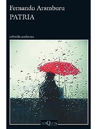 Patria (Volumen independiente nº 1) (Spanish Edition)