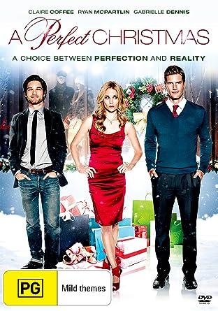 Un Cadeau De Noel Presque Parfait.A Perfect Christmas Non Usa Format Region 4 Import