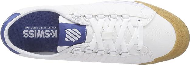 K-Swiss Irvine T - Zapatilla Baja Hombre: Amazon.es: Zapatos y complementos
