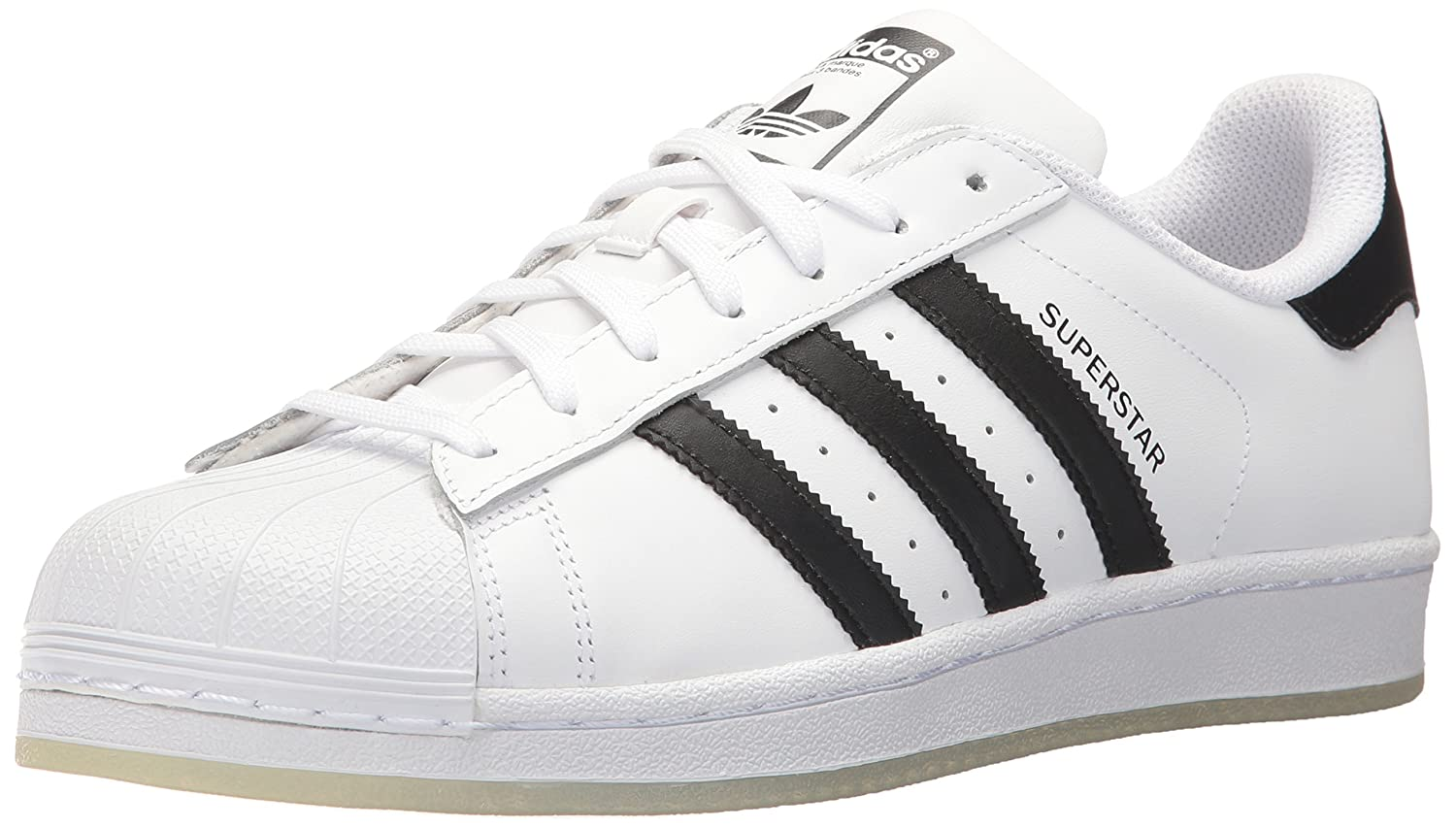 2015 adidas Superstar Slip On White Mono adidas Shoes Sale  adidas Originals Men's Superstar ll Sneaker