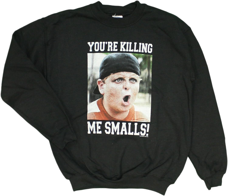 The Sandlot Ham Porter Youre Killing Me Smalls Youth Crewneck Sweatshirt