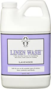 Le Blanc Lavender Linen Wash - 64 FL. OZ, One Pack