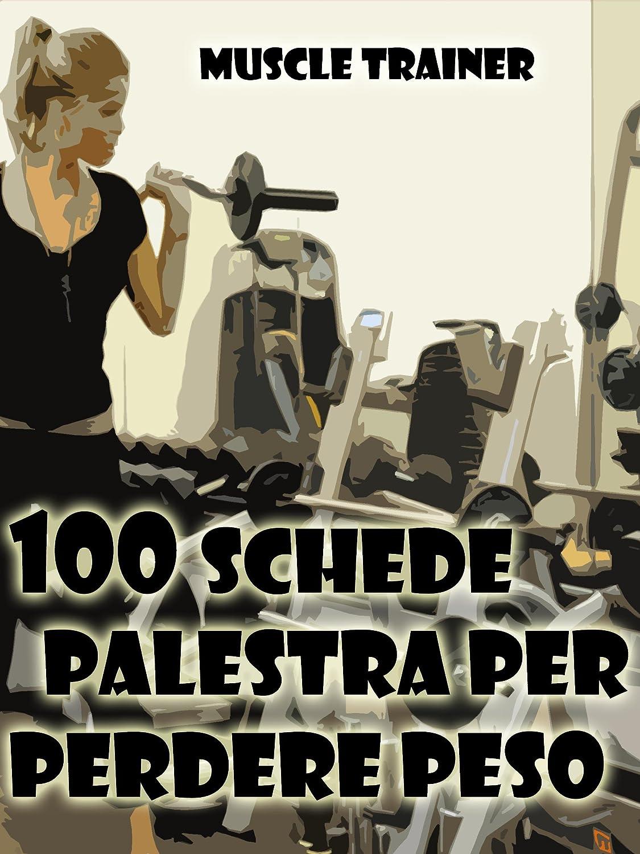 personal trainer per perdere peso