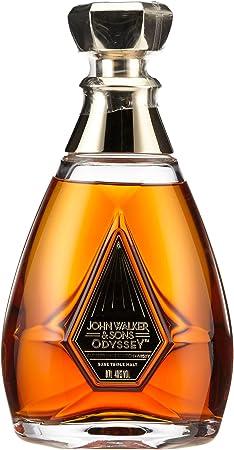 John Walker & Sons Odyssey Blended Scotch Whisky, 70 cl