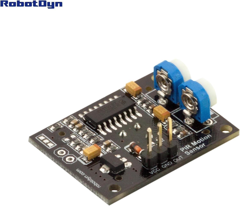 DC 25V Ltd Simple DC Voltage Sensor Raspberry DIY projects Zhuhai RobotDyn Technology Co for Arduino STM RobotDyn China