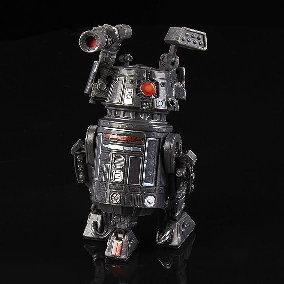 """Star Wars BT-1 Série Black 6/"""" EU Astromech Droid Action figure NEW En parfait état Beetee dans sa boîte"""