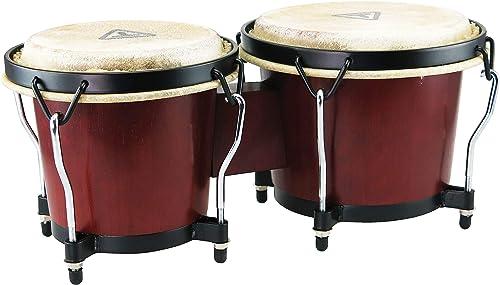 Tycoon Percussion Ritmo Bongos