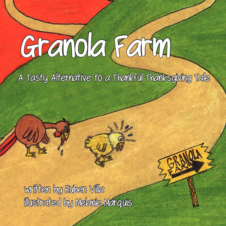 Granola Farm PDF