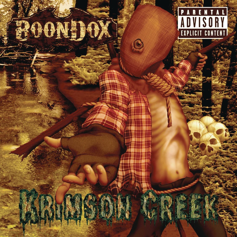 Krimson Creek by Psychopathic