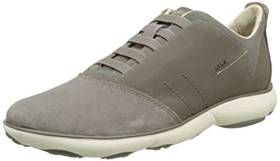 Geox U Nebula B Scarpe Low Top, Uomo: Amazon.it: Scarpe e borse