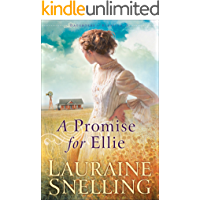 A Promise for Ellie (Daughters of Blessing Book #1)