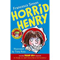 Horrid Henry: Book 1 (English Edition)
