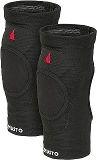 Musto D30 Impact Knee Pads Black AS0750