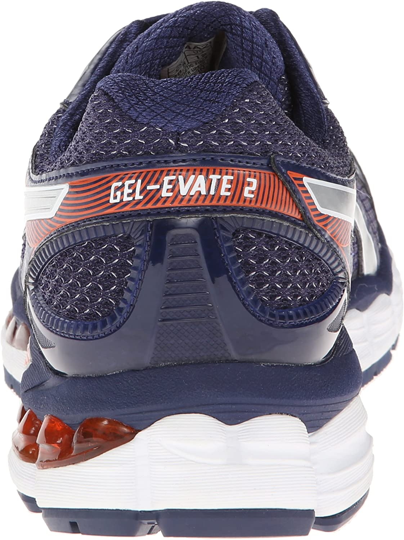 Shoes ASICS Gel Fuji Trabuco 4 T5L1N Mosaic BlueSilverIndigo
