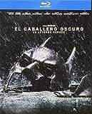El Caballero Oscuro: La Leyenda Renace [Blu-ray]