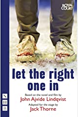 Let the Right One In (stage version) (NHB Modern Plays) Kindle Edition