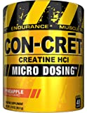 CON-CRET Creatine HCL, Pineapple, 48 Servings