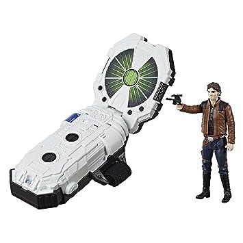 Star Wars E0322102 SWU S2 Force Link 2 Starter Pack