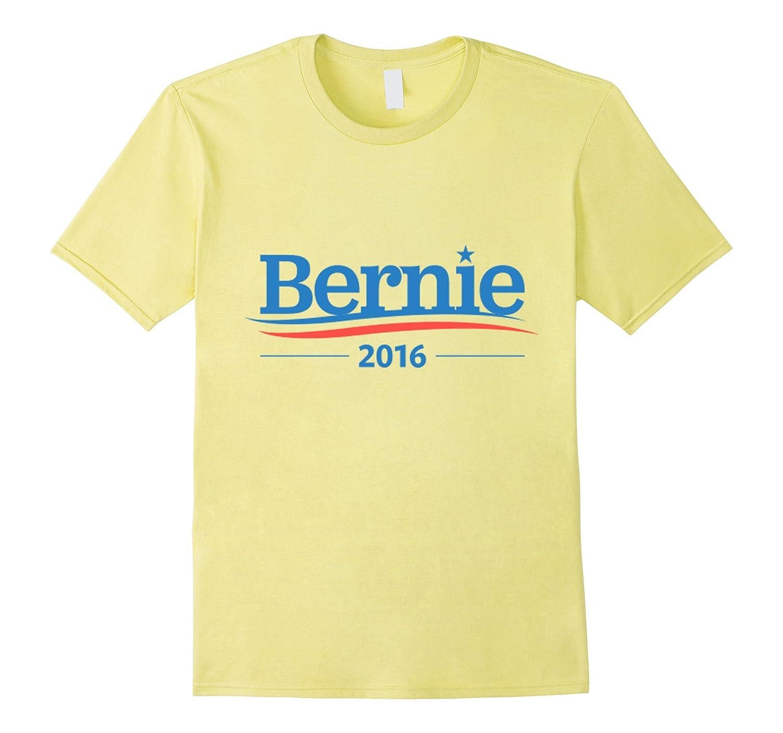 official logo bernie sanders t-shirt-td
