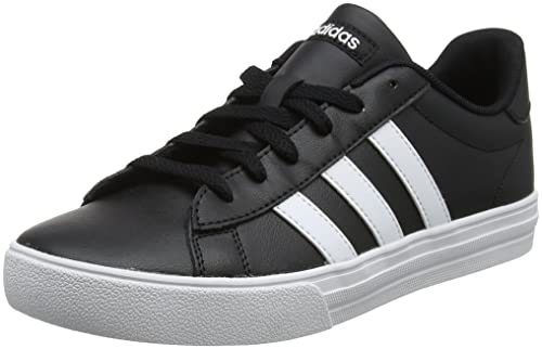 Daily 0 Scarpe shoes Adidas 2 Neri Basket Da Uomo Amazon wk0nOP8
