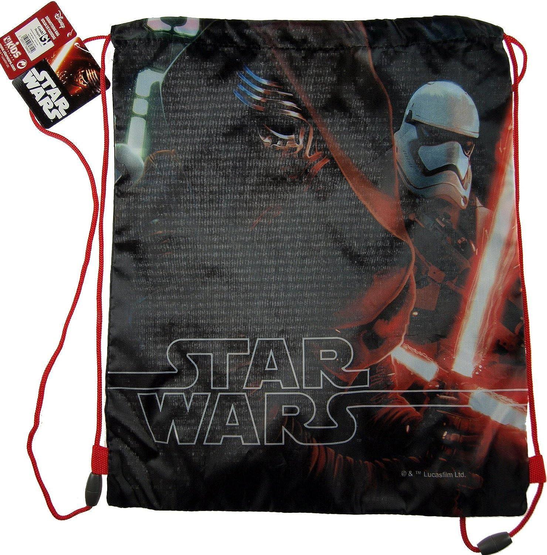 Pimp My Shoes Star Wars PE mochila escolar bolsa de natación bolsa de cordón mochila Bolsa de hombro de vuelta a la escuela