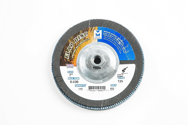 4 Flute Regular Length Double Center Cutting 3-1//2 Length TiAlN-Futura Finish YG-1 13302CF HSSCo8 End Mill 21//64
