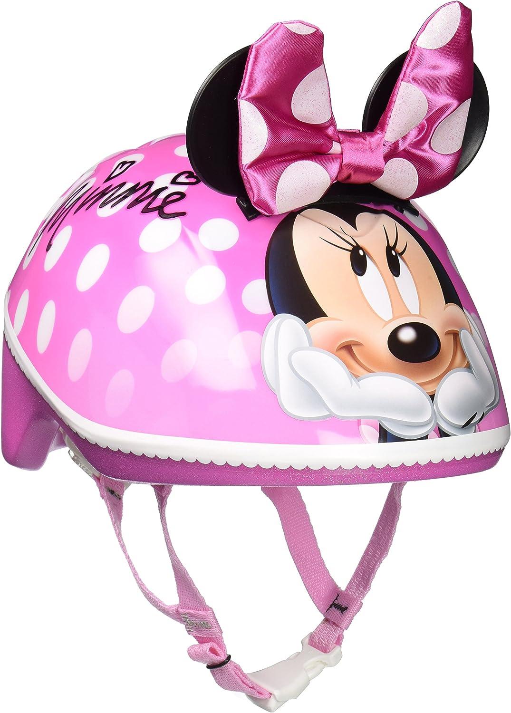 Minnie Mouse Bike Helmets