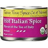 Teeny Tiny Spice Company Organic Hot Italian Spice