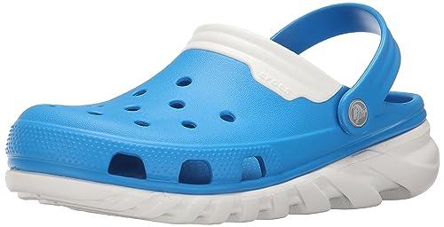 Crocs Caballero Clog Duet Sandalia Max Rq4Ac5S3Lj