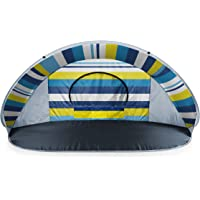 Picnic Time Manta Portable Pop-Up Sun/Wind Shelter