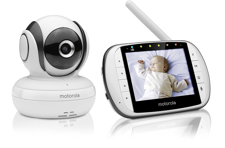 Motorola MBP36S Vigilabebés