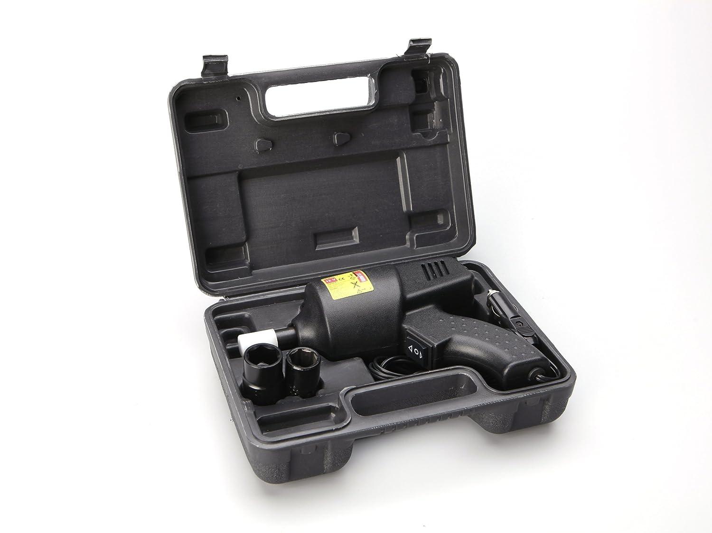 Unitec TT607N - Destornillador de impacto para coche (12 V)