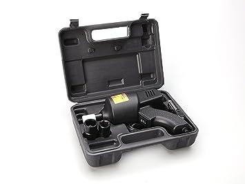 Unitec TT607N - Destornillador de Impacto para Coche (12 V): Amazon ...
