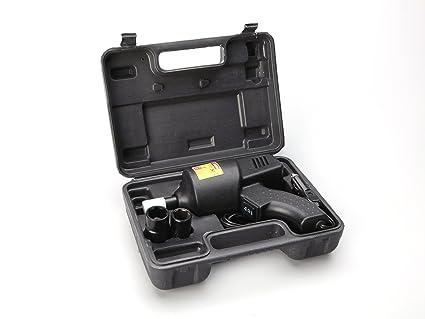 Unitec TT607N - Destornillador de Impacto para Coche (12 V ...