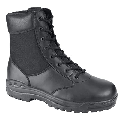 Amazon.com : Rothco 8'' Forced Entry Security Boot : Sports & Outdoors