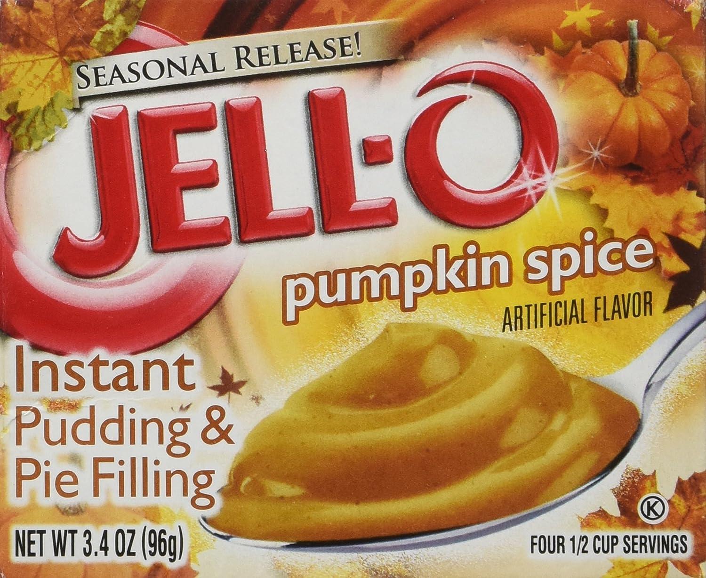 recipe: pumpkin pie pudding [21]