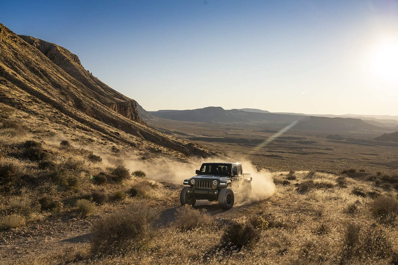 8.2 T 985-02-127 18-On Jeep Jl Ts Stabilizer Fox Shox