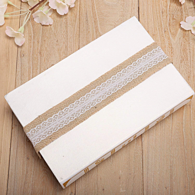 10x minuscule en coton blanc crochet fleurs avec perles-embellissements-Artisanat