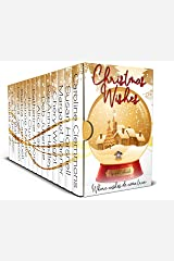 Christmas Wishes: Where wishes do come true Kindle Edition
