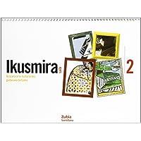 Ikusmira Saila Giza Eta Arte-Kulturarako 2 Euskera Zubia - 9788498940831